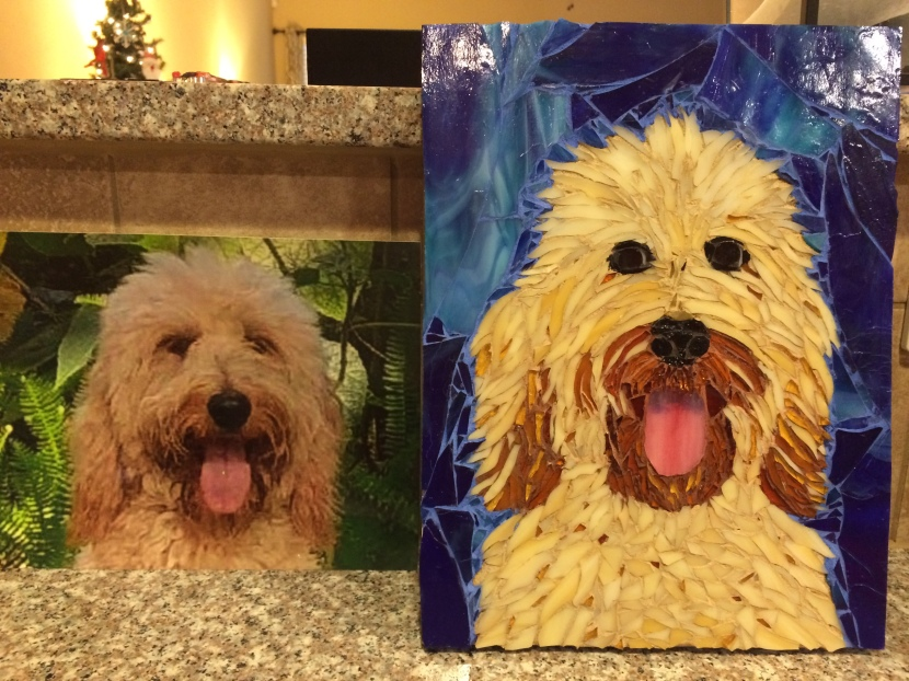 Christmas Commission 3, 4 and5